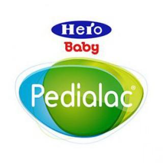 Alimentación Infantil con Pedialac