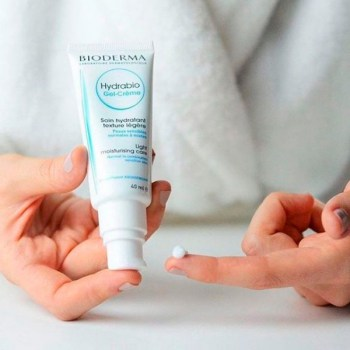 Bioderma Hydrabio Crema Gel 40 ml