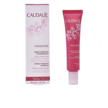caudalie vinosource crema nutritiva 40ml