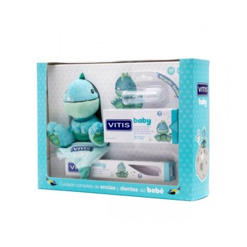 vitis pack dental baby